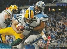 2014 Topps Prime Football PrimeTimers #PT-NS Ndamukong Suh Detroit Lions