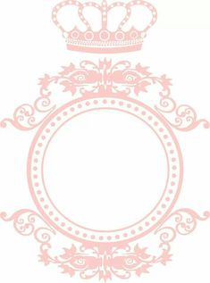 it's a girl sign purple Princess Birthday, Princess Party, Diy And Crafts, Paper Crafts, Images Vintage, Foto Baby, Borders And Frames, Cricut Design, Wallpaper Backgrounds