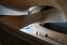 Galería de Opera Harbin bajo el lente de Iwan Baan - 4