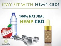 Stay fit with Hemp CBD! 100% Natural Hemp High Concentrate CBD  Order Now: www.HempDox.com  Wholesale orders: sales@HempDox.com Delete Commenthempdox. . . . . #hempdox #cbd #cbdfitness #hemp #hempoil #cbdvape #tincture #edible #healthy #fitness #fit #fitnessmodel #fitnessaddict #fitspo #workout #bodybuilding #cardio #gym #train #healthychoices #active #strong #motivation #instagood #determination #lifestyle #diet #getfit #cleaneating #eatclean