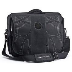 SLAPPA KIKEN Matrix Checkpoint Friendly 18 inch Gaming  Travel Laptop Bag    Ultimate Protection. Laptop Messenger BagsLaptop ... bffb91b01c517