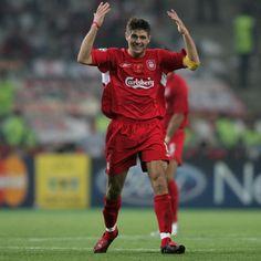 LFC's 15 best home kits: 11 - Liverpool FC