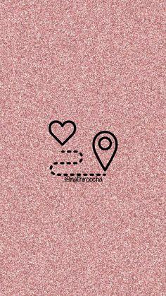 Pink Instagram, Story Instagram, Instagram Logo, Instagram Design, Instagram Makeup, Instagram Feed, Pink Wallpaper Iphone, Aesthetic Iphone Wallpaper, Instagram Frame Template