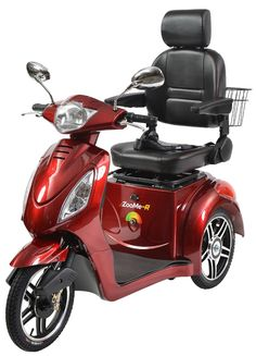 9 Best Mobility Scooter images in 2014 | Mobility scooters
