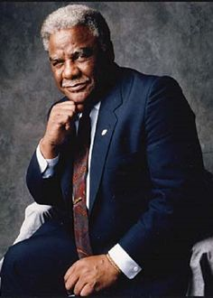 Harold Washington : The 51st and first African American mayor of Chicago…