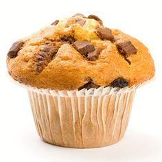 Pokud také dostanete občas chuť na něco sladkého, můžete si připravit třeba bezlepkové muffiny dle následujícího receptu. Kromě toho, že muffiny neobsahují lepek, jsou také bez laktózy, sóji i vajec. Těsto v receptu vystačí na 12 košíčků