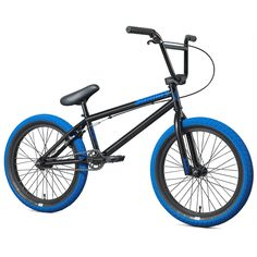"Sunday BLUEPRINT 20"" BMX Komplettrad 2016"