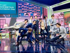 Mark Lee, Nct 127, Rapper, Zen, Nct Group, Nct Johnny, Nct Yuta, Jisung Nct, Jung Woo