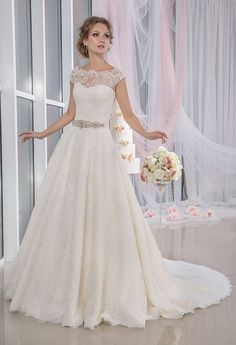 Hey, I found this really awesome Etsy listing at https://www.etsy.com/listing/236098511/bridal-lace-wedding-dress-katryn-wedding
