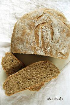 Archiwa: Śniadania - WegePedia Bread, Food, Breads, Baking, Meals, Yemek, Sandwich Loaf, Eten