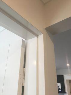 JDS   Modular 2040H Steel door frame Architrave, Brickwork, Internal Doors, Steel Doors, Line Design, Contemporary Style, Metal, Frame, Projects