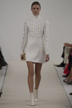 Valentino New York Haute Couture - Love ALL the outfits!!! <3 <3 <3