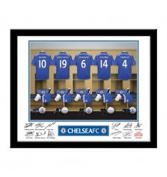 Chelsea Dressing Room Frame | Framed Prints | Exclusively Personal