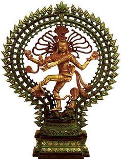 Shiva -- The Nataraja