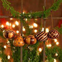 Gourd Ornaments