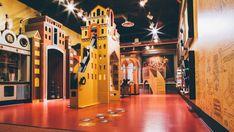 COG City | Seattle Children's Museum