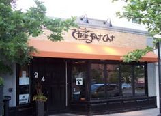 The Fat Cat.  Quincy Ma.  Very yummy but way too much food.  You really feel like a fat cat walking out of there.