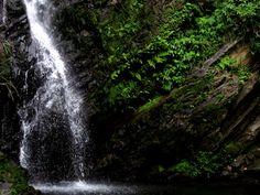 """Map It! Okinawa: """"Meoto Falls (Tachigawa Waterfall)"""""""
