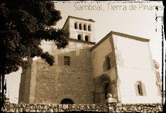 """Hoy os damos a conocer un municipio de la provincia de Segovia, Samboal, de donde salen los excelentes licores """"Los Pinares"""", ( http://www.eartesano.com/tienda/licores/tyifx73.html ) pero este municipio es más, os invitamos a conocer Samboal, en Tierra de Pinares de la mano de José Luis Yusta Aragón.  http://wp.me/p3EEwy-gL"""