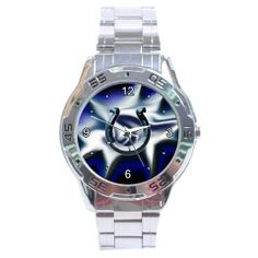 Indianapolis Colts Graphic Logo Stainless Steel Analogue Men's Watch by Auto. $15.50. This great looking men's watch is designed for those who like the convenience of formal and casual use all rolled into one. Its cosmopolitan style gives it fashionable and durable look along with its shiny stainless steel wristband.   Shipping Information :      *Item will be shipped within 3 days after recieved payment.        *Item will be shipped from Hong Kong. Shipping take...
