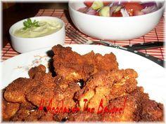 Η απόλαυση της βρώσης Good Food, Chicken, Meat, Recipes, Recipies, Ripped Recipes, Health Foods, Recipe