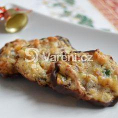 Fotografie receptu: Babiččiny marokánky Meat, Chicken, Food, Essen, Meals, Yemek, Eten, Cubs