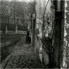 Paris - 1948 © Willy RONIS