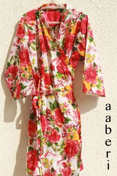 Hey, I found this really awesome Etsy listing at https://www.etsy.com/listing/210637935/set-of-floral-kimono-crossover-patterned
