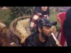 Faryal Makhdoom Rampwalk - YouTube
