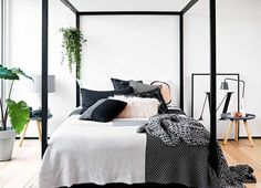 How to make your bedroom the finest place in the house?