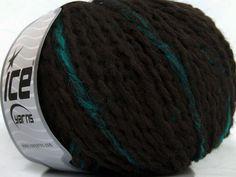 Ice Yarns Assurdo https://www.etsy.com/listing/271012395/ice-yarns-assurdo-wool-turquoise-dark