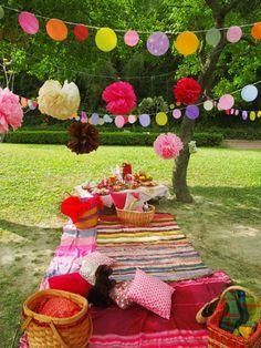 comida de picnic - Pesquisa Google