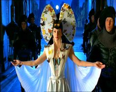 Princess Irulan
