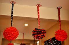 Photo 2 of 37: Hello Kitty Ladybug / Birthday Lilys 2nd Birthday   Catch My Party