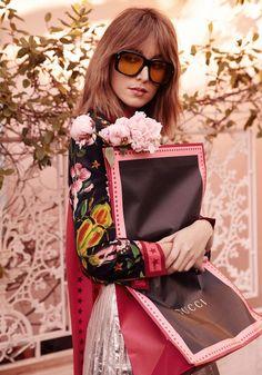 Into the Gucci Garden