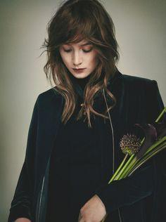 Saoirse Ronan - Wonderland Magazine - September 2014 Photographed by Stefan Khoo