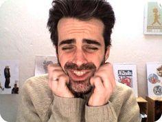 борода зудит, борода чешется, кожа чешется, отрастить бороду, уход за бородой, борода, бородка