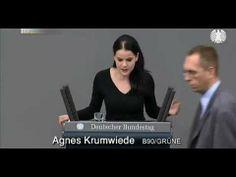 Agnes Krumwiede (Bündnis90 Die Grünen) - Rede am 20.01.2010 (Kulturförderung)