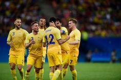 Sweden v Colombia: Men's Football - Olympics: Day -1 - Pictures - Zimbio