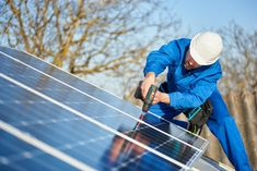 Renewable Energy Options for Your Home What Is Renewable Energy, Solar Energy, Heat Pump Installation, Solar Shingles, Types Of Resources, Energy Companies, Wind Power, Heating Systems, Solar Panels