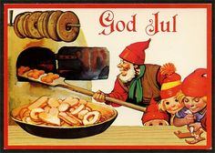 Helge Artelius God Jul
