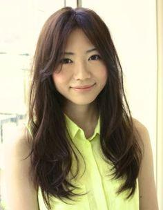 [model]yukari kawano [hair]tomoyoshi shiomi