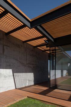 Gallery of Gai-Kodzor Winery / Kleinewelt Architekten - 12