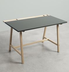 Bring a bit of Nature into your home - byKATO D1 officedesk.