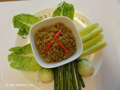น้ำพริกมะขามอ่อน Tamarind Paste, Beef, Food, Meat, Eten, Ox, Ground Beef, Meals, Steak