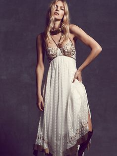 Free People Limited Edition Gemma's Holiday Dress at Free People Clothing Boutique