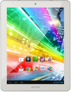 "Archos Elements 97 Platinum HD 8 GB Tablet - 9.7"" - ARM Cortex A7 1 GHz"