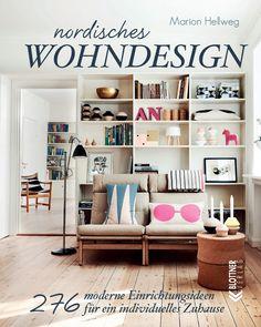 Mein Buch Nordisches Wohndesign