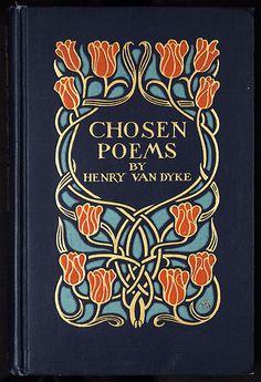 Chosen poems - Catalog - UW-Madison Libraries