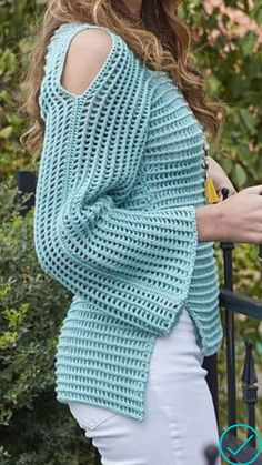 Discover recipes, home ideas, style inspiration and other ideas to try. Crochet Shirt, Crochet Cardigan, Knit Crochet, Crochet Amigurumi, Reduce Body Fat, Frozen Banana Bites, One Banana, Kinds Of Salad, Crochet Clothes